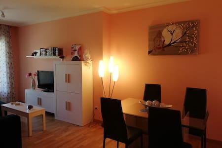 Nuevo apartamento a pie de playa Boiro