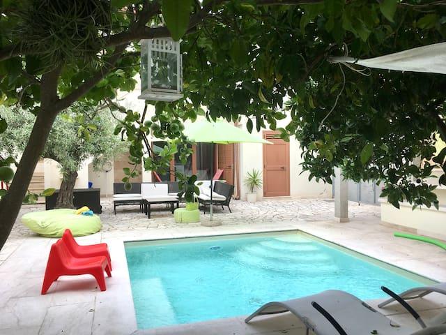SARDINIA - New House with garden