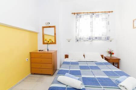 Astra Apartments (Budget Apartment) - Agios Prokopios