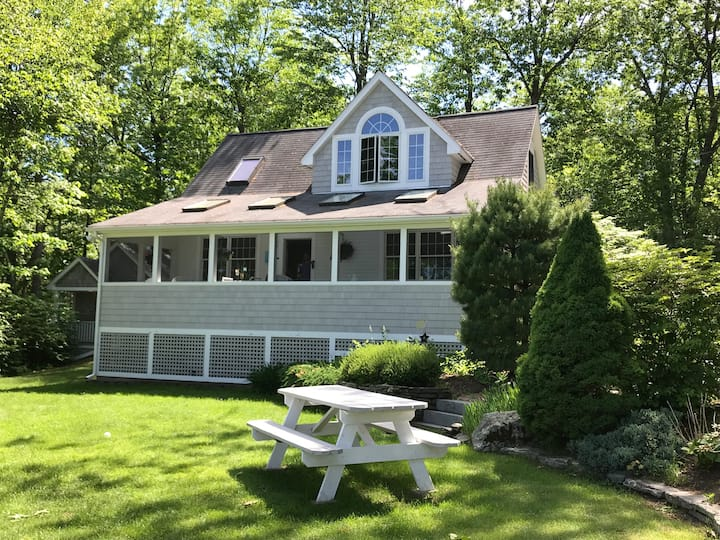 Taylor Pond Vacation Home