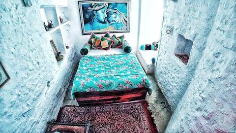 Jaisalmer Heritage Suite