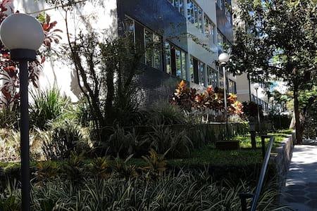 Natureza, comodidade e conforto em Curitiba