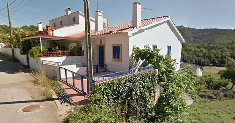 Casa em Aldeia - Vinhais - Huis