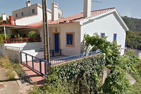 Casa em Aldeia - Vinhais