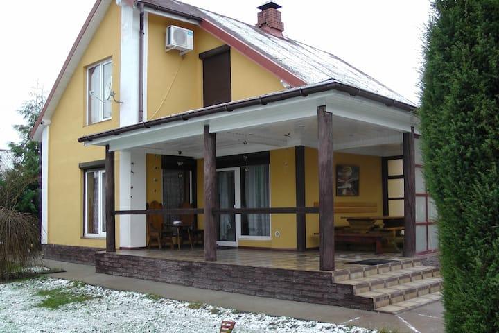 Гостевой дом Mosya