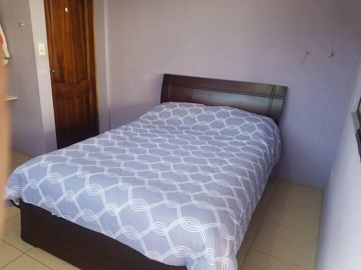 Valle de Quito, Dormitorio Para Invitados