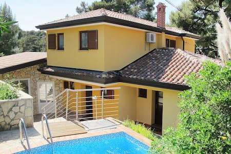 111 m² Holiday House Jadranka in Umag - Umag - 独立屋