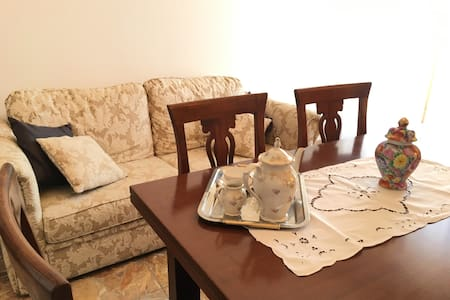 apartment in the heart of the Valdichiana - Camucia - 公寓