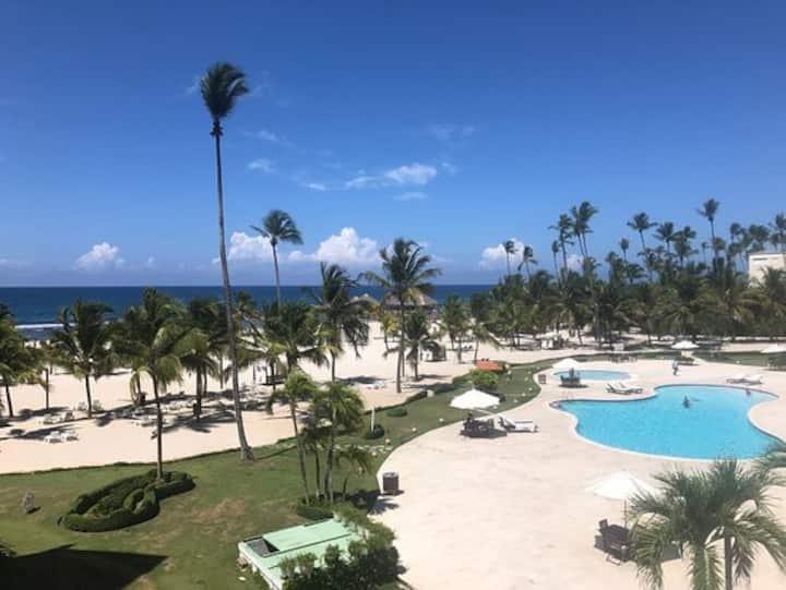 Costa del Sol in Juan Dolio, Dominican Republic