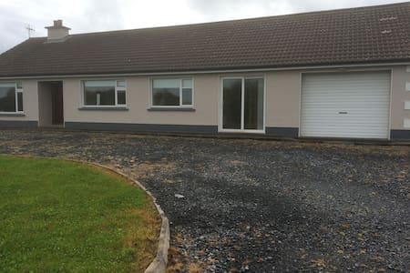 Drum Clogher Claremorris Co Mayo - Claremorris  - Hus