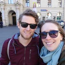Benjamin & Esther User Profile