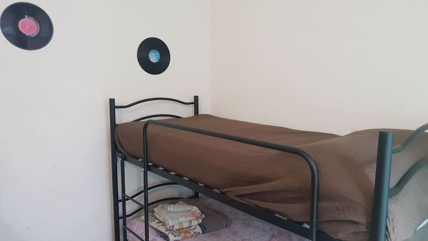 ☄️⭐  COZY  ROOM FOR 4 PEOPLE
