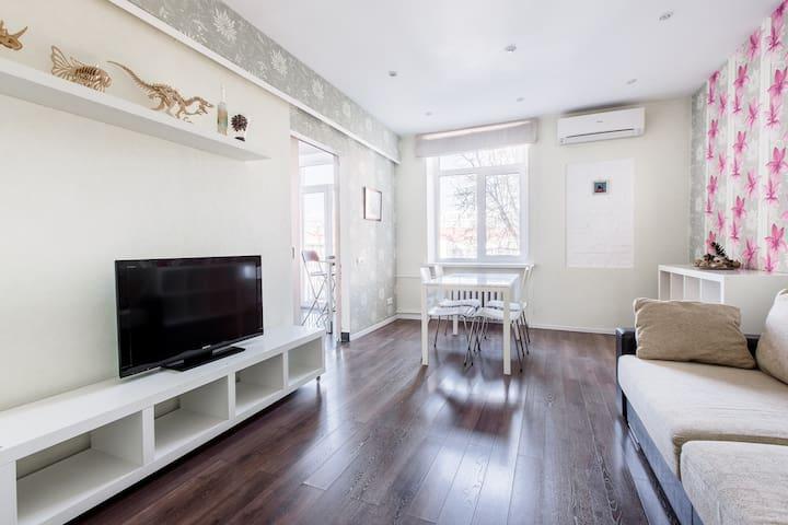Exclusive Lux-Apartment  Городской Вал 10