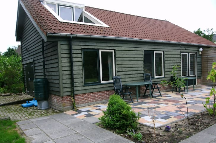 Holidayhome for max.8 persons. - Wittelte - Wohnung