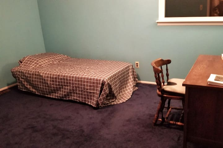 Single Bedroom Near Christiana Mall, UD, &Hospital
