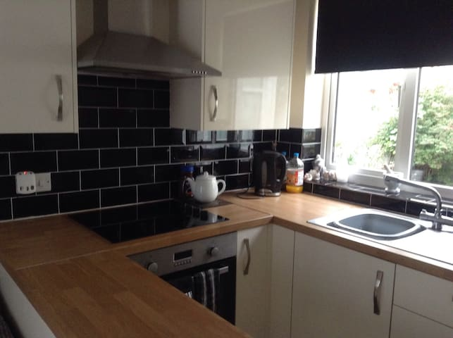 Modern  refurbished flat central - Penzance - Byt