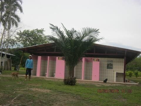 Villa Lilia Agroecoturistico