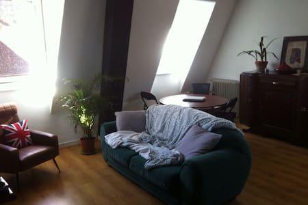 Appartement de charme à Cajarc - Cajarc