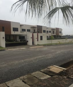 Cosy Townhouse in East Legon - Accra
