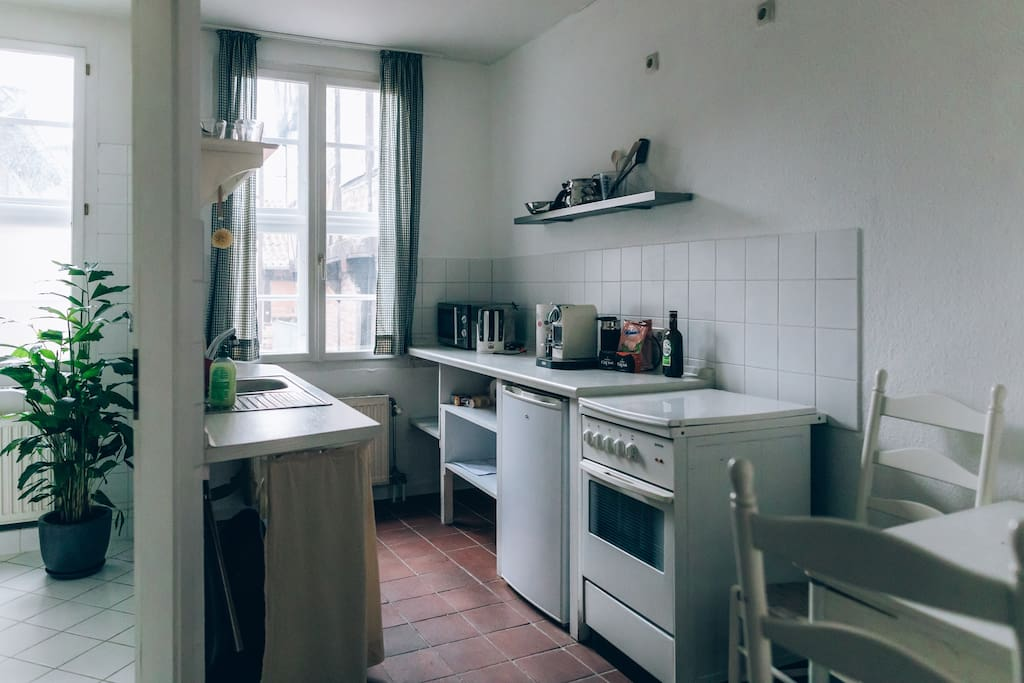 gem tlich wohnen im herzen l neburgs wohnungen zur miete. Black Bedroom Furniture Sets. Home Design Ideas
