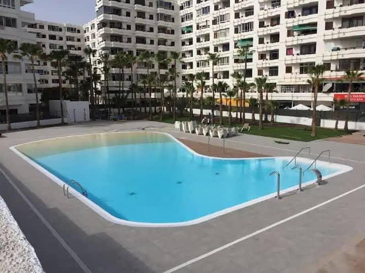 Apartamento Hábitat Tropical B