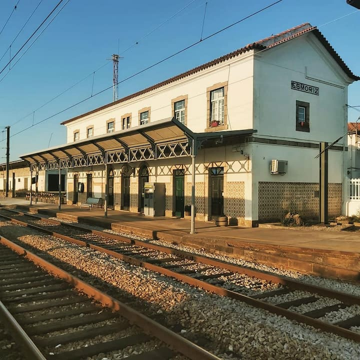 Cork Train Station Guest House