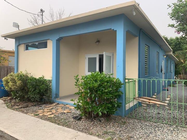 La Casa Azul Villas (Villa Arrecife)