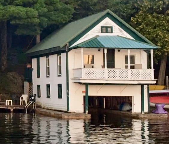 Gaebel Cottages-Waterloo