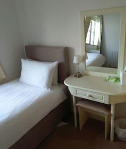 Comfy single room near Cork Airport