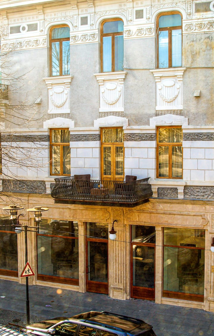 Belona Hotel