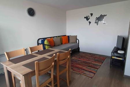 Guest House KN Malusha- Apartment for 6 people