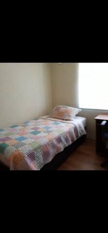 Habitación en Cómoda Casa Curicó