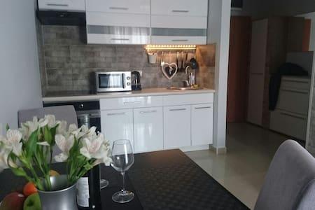 Sea View Apartments - Herceg - Novi - Apartment - 2