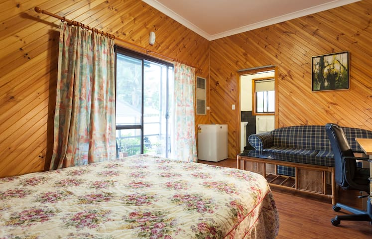 Private room walk to train and bus - North Ryde - Rumah