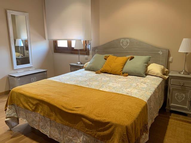 Casa de 3 habitaciones a 15 minutos de Segovia