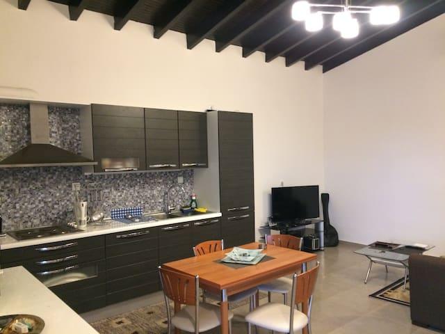 Olive House GKRAIKIS - Petalidi