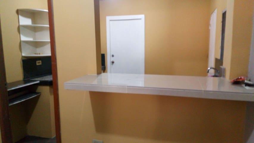 Departamento en ciudadela guayacanes $200 el mes