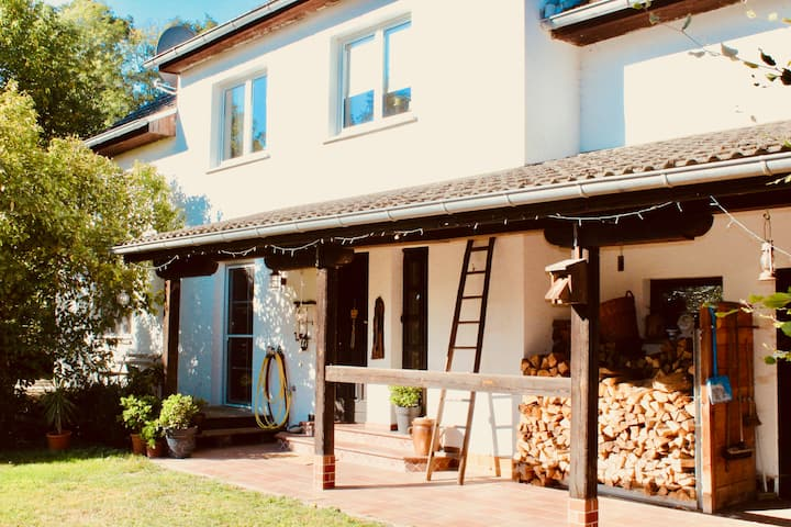 Hugos Villa - Holidays in Spreewald