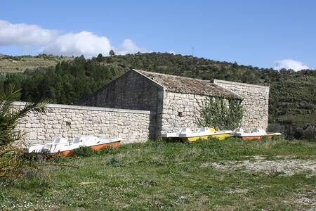 Casa rurale - Ragusa - Hus