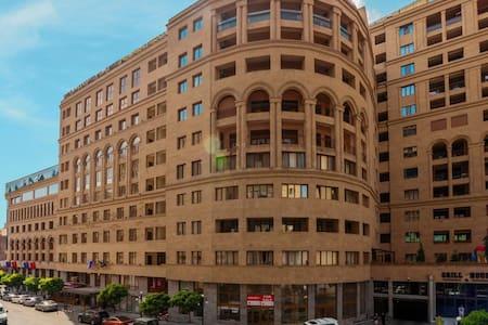 Apartment on Republic sq.#51
