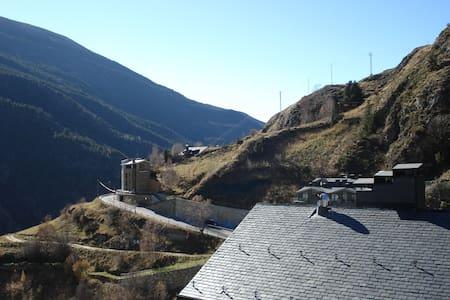 Alquiler de apartamento Andorra - Appartamento