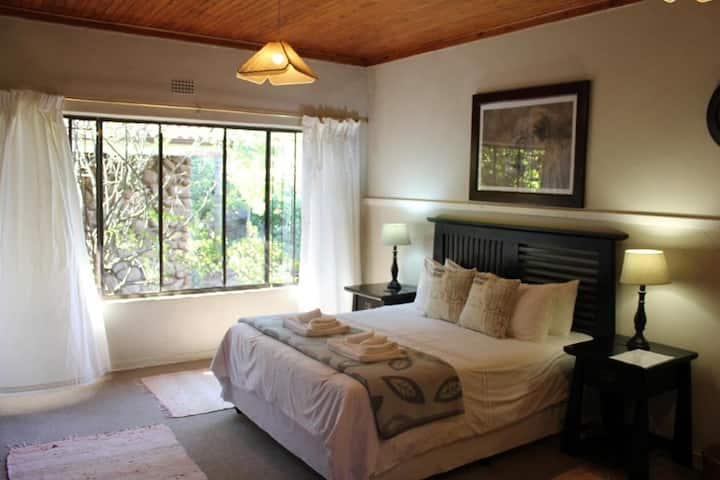 The Sabie Town House - Family Suite
