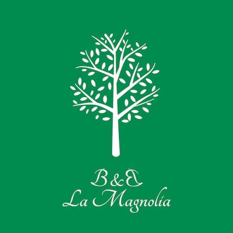 B&B La Magnolia - Camera matrimoniale
