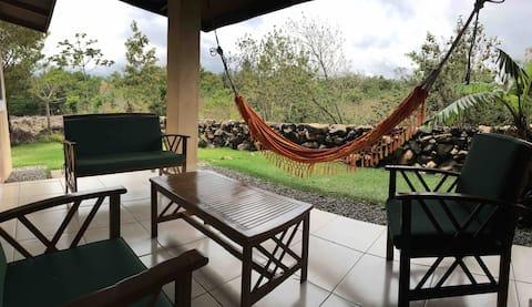 Útulný dům v Alto Boquete,  Las Trancas