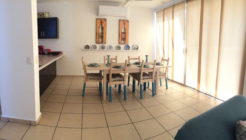 Casa El Descanso - La Paz - Huis