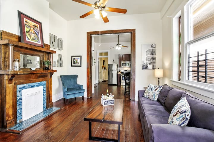 Lower Garden District Beauty Apartments For Rent In New Orleans Louisiana United States