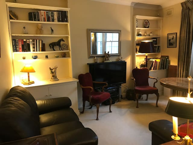 Cosy Apartment Kensington & Chelsea