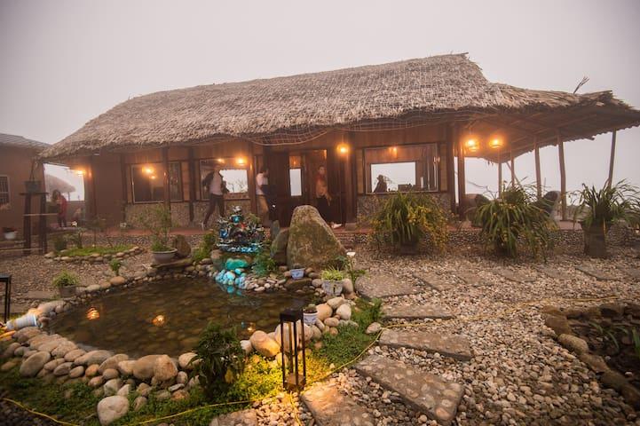 Eco Villa & Spa - Executive bungalow mountain view
