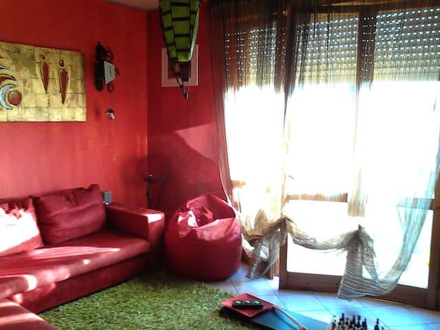 Soleminis, appartamento a pochi Km da Cagliari - Soleminis - Apartment