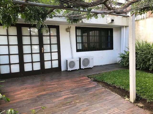 Casa en barrio jard n houses for rent in punta del este for Jardin 4 maldonado